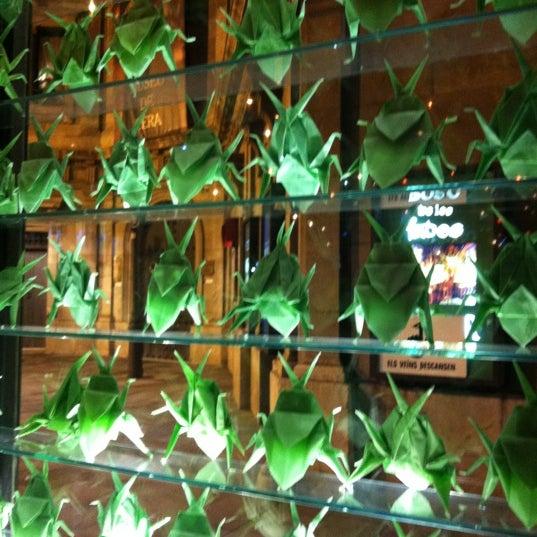 10/26/2012にYolanditaがEl Bosc de les Fadesで撮った写真