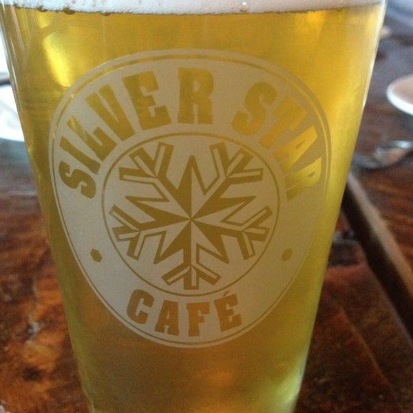 6/22/2013にAlain G.がSilver Star Caféで撮った写真