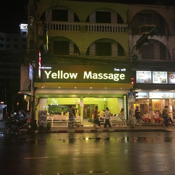 Pattaya massage in Pattaya Massage