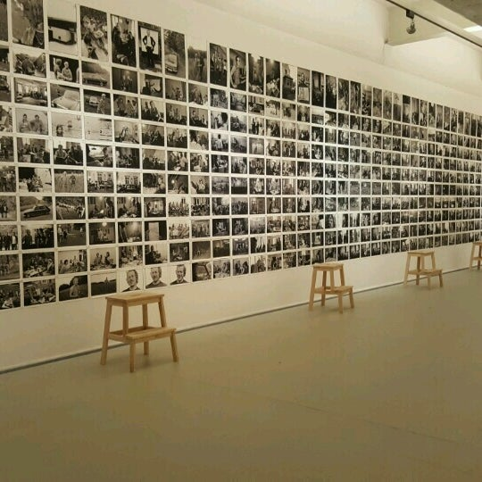 Photo prise au DOX Centre for Contemporary Art par Ana A. le11/16/2016