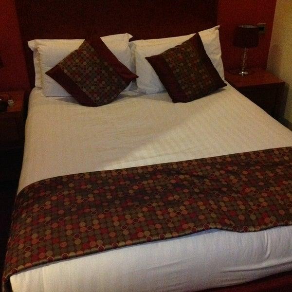 3/20/2013にIvan N.がIcon Hotelで撮った写真