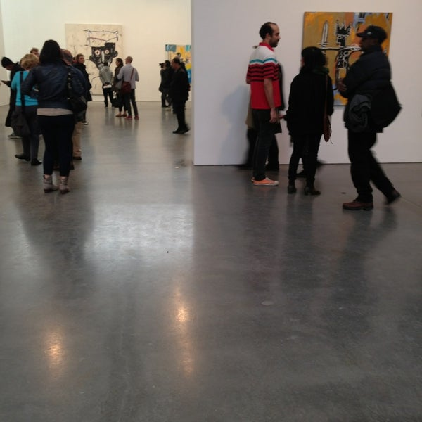 Photo prise au Gagosian Gallery par Mari S. le3/9/2013