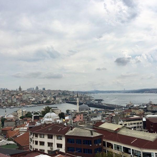 8/17/2018にNur Beyza I.がSeyr-i Cihanで撮った写真