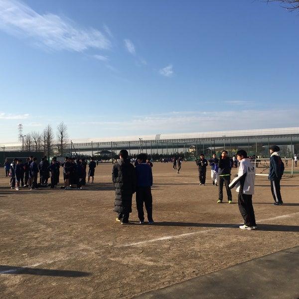 Photos at 埼玉県立三郷高等学校...