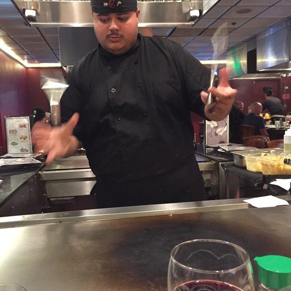 Kobe Japan Restaurant - Livemore - Restaurant in Livermore