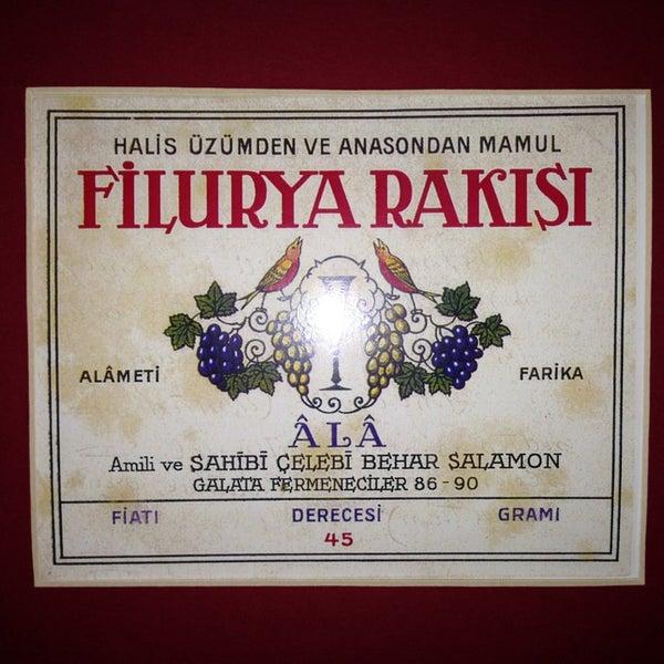 Foto tomada en Sıdıka Meze Restoranı por Soner Ç. el 2/2/2013