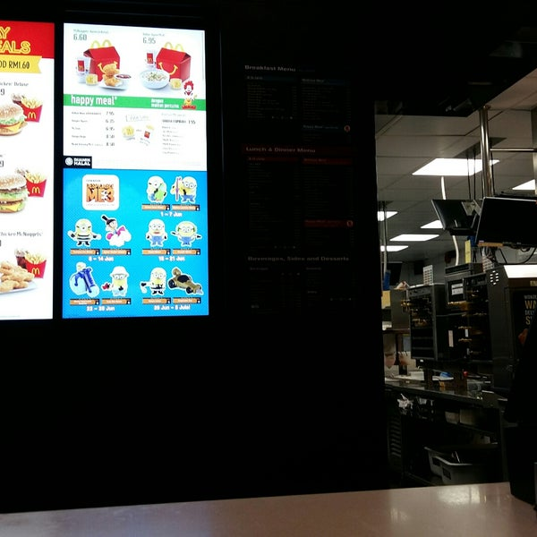 s at McDonald s McCafé 8 tips from 1744 visitors