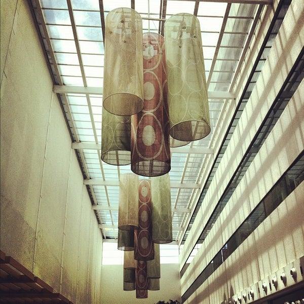 Foto tirada no(a) Shopping Palladium por Paul O. em 9/27/2012