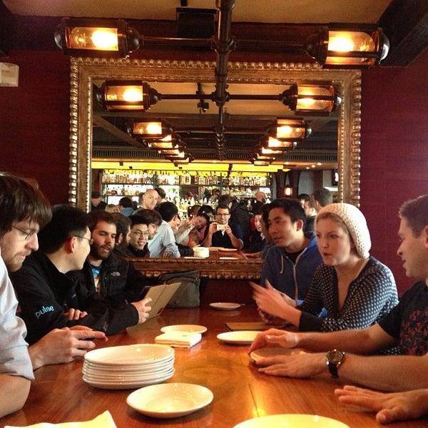 3/15/2013にFilip M.がEpic Steakで撮った写真