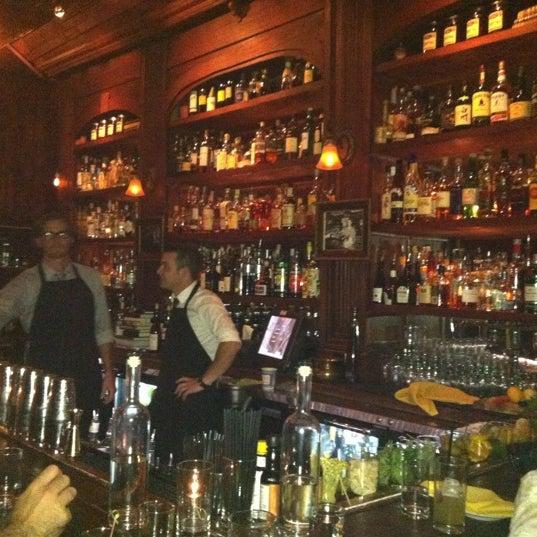 35 Awesome Reasons To Visit Denver Colorado: Cocktail Bar In Denver