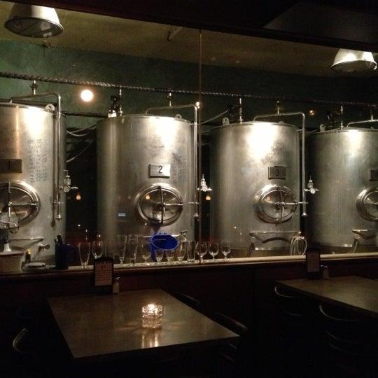 12/4/2012에 Michael R.님이 The Herkimer Pub & Brewery에서 찍은 사진