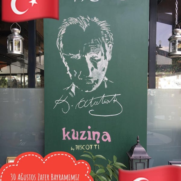 Foto diambil di Kuzina By Biscotti oleh Tksn I. pada 8/30/2018