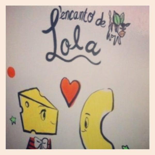 10/7/2013にDaniel M.がL'encanto de Lolaで撮った写真