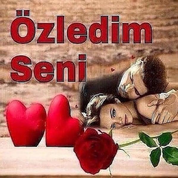 Картинки, картинки скучаю по тебе любимый на турецком