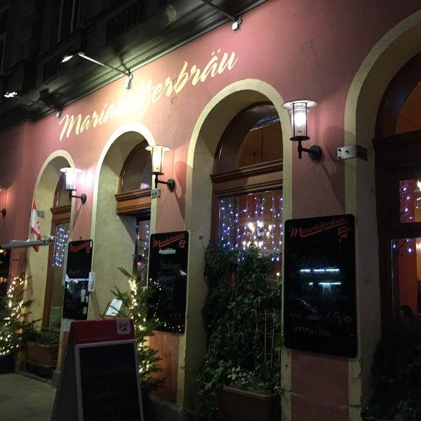 Foto diambil di Mariahilferbräu oleh Camilo K. pada 1/1/2020