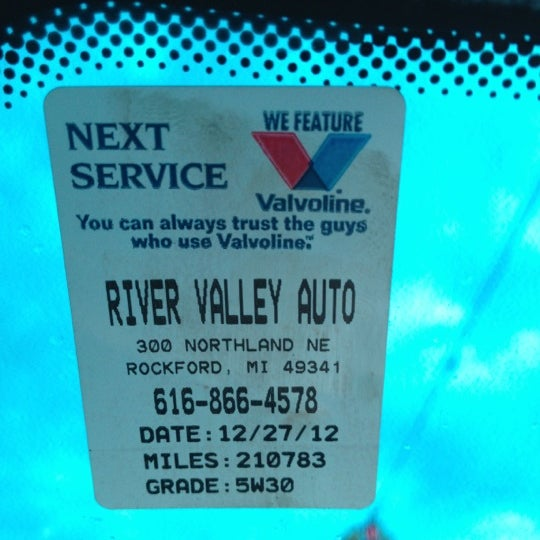 River Valley Auto >> River Valley Auto Group 62 Visitors