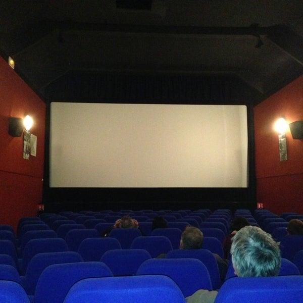 Cinema le Sélect - 10 tip