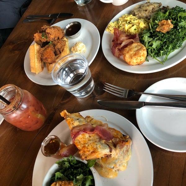 2/23/2019 tarihinde Bevziyaretçi tarafından SCHOOL Restaurant'de çekilen fotoğraf