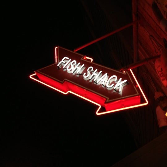 Photo prise au Rosarito Fish Shack par Ian W. le11/18/2012
