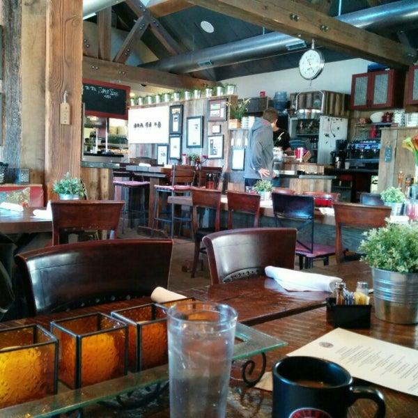 1/26/2014にscott ..がSilver Star Caféで撮った写真