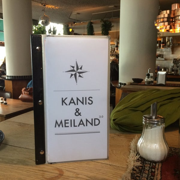 Kanis En Meiland.Photos At Kanis Meiland Oostelijk Havengebied 20 Tips From 589