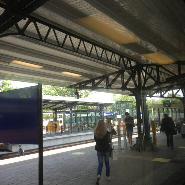 photos at station meppel - train station in meppel