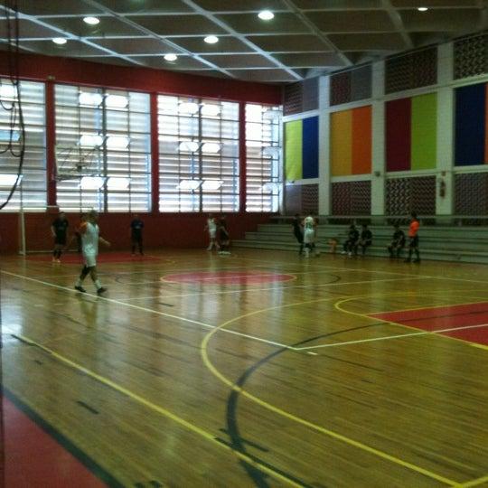 รูปภาพถ่ายที่ Sesc Consolação โดย Dayane I. เมื่อ 5/4/2013