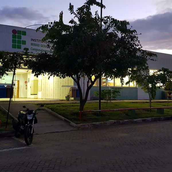 990e9673856 Foto tirada no(a) Instituto Federal de Minas Gerais - IFMG (campus  Governador