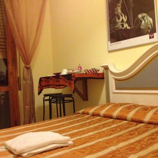 Photos at Soggiorno Fortezza Fiorentina - Bed & Breakfast in ...