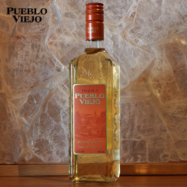Cariño Restaurant and Cantina is a great place to drink Pueblo Viejo Tequila.