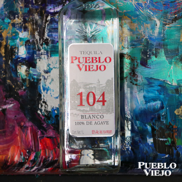 If you visit Bleecker Kitchen & Co. don't forget ask for a drink made with Pueblo Viejo Tequila.