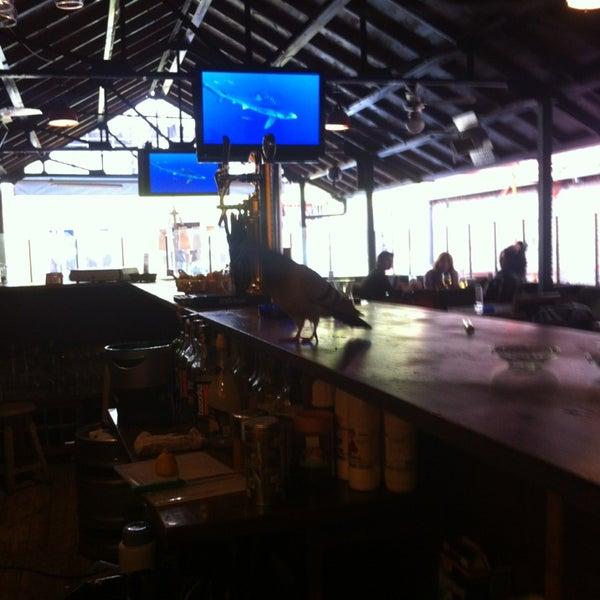 4/2/2013 tarihinde Ensar K.ziyaretçi tarafından Social Pub'de çekilen fotoğraf