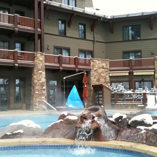 The Ritz Carlton Club Aspen Highlands