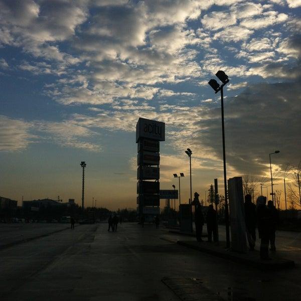 Das Foto wurde bei ACity Premium Outlet von Burak am 2/7/2013 aufgenommen
