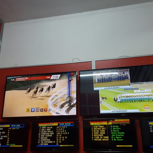 World star betting is it legal to bet on kentucky derby nyc