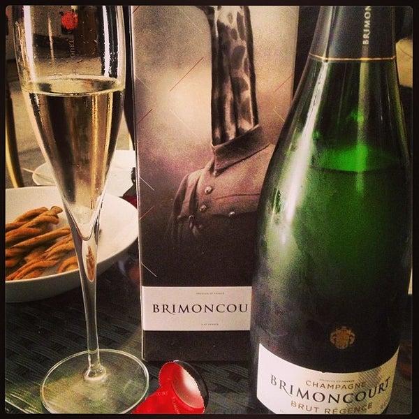 Das Foto wurde bei Champagne BRIMONCOURT von Rick B. am 9/19/2013 aufgenommen
