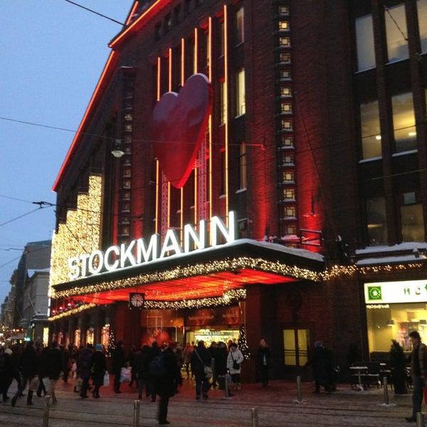 paras online tiedot halpaa alennusta Stockmann - Kluuvi - Aleksanterinkatu 52