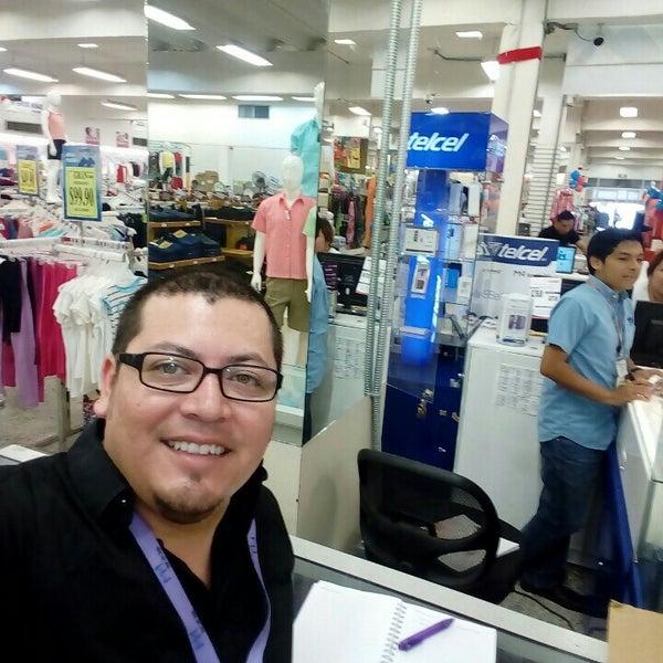 Asis Tu Vestir Clothing Store In Merida