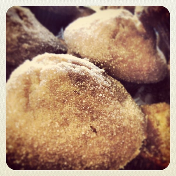 Foto tirada no(a) Urban Cookies Bakeshop por Shaun B. em 1/28/2013