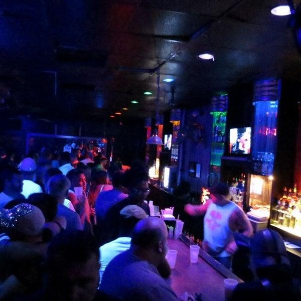 Gay bars near griffin ga
