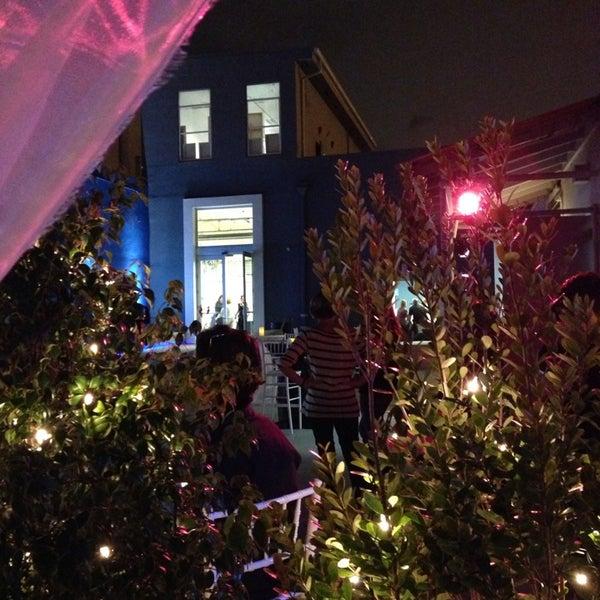 รูปภาพถ่ายที่ Bakehouse Art Complex โดย Leonardo T. เมื่อ 11/9/2013