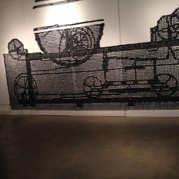 รูปภาพถ่ายที่ Bakehouse Art Complex โดย Leonardo T. เมื่อ 2/15/2014