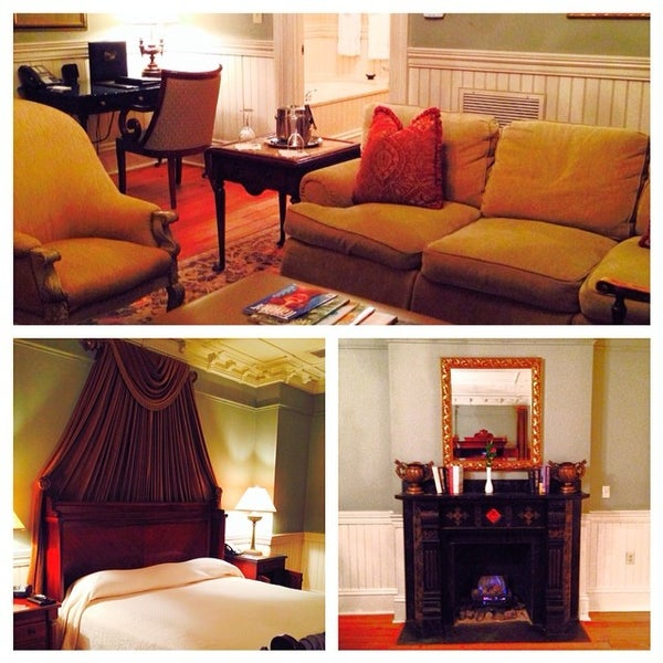 Foto diambil di Wentworth Mansion oleh Shelby T. pada 3/3/2014