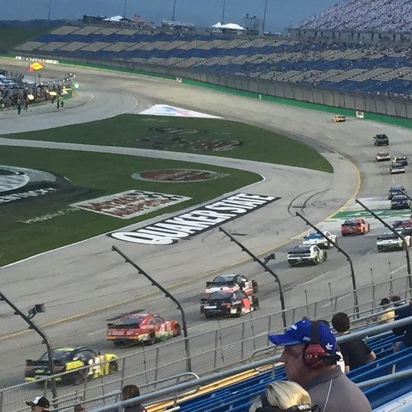 7/11/2015にJustin E.がKentucky Speedwayで撮った写真