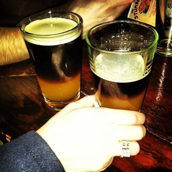 Das Foto wurde bei The Stumble Inn von Tj H. am 12/20/2012 aufgenommen