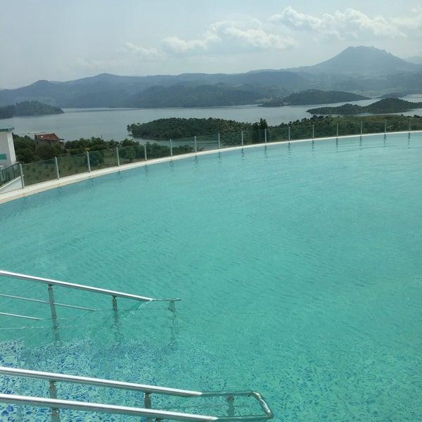 Photos At Laguna Thermal Resort Spa Roof Deck