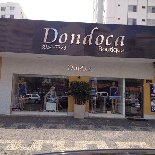 07a058827 Foto tirada no(a) Dondoca Boutique / 3954-7373 por Camila F.