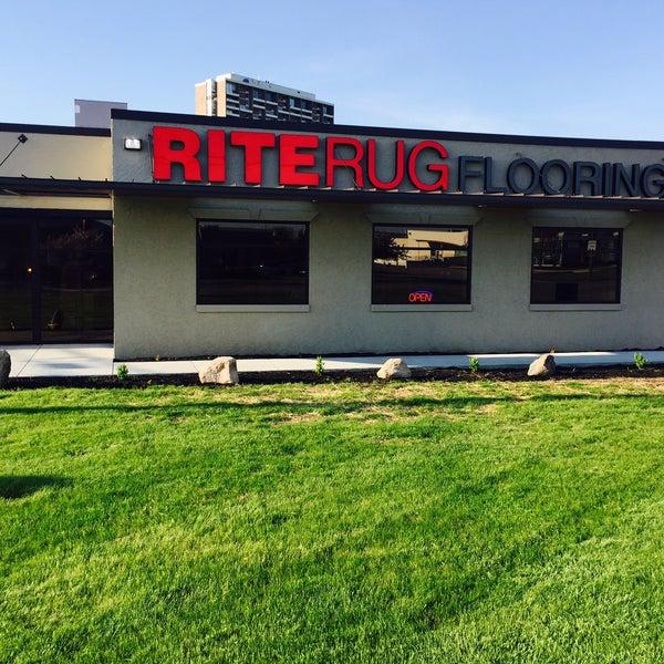 RiteRug Flooring - Grandview South - 0 tips