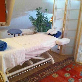 Munich in to body body massage Massage and