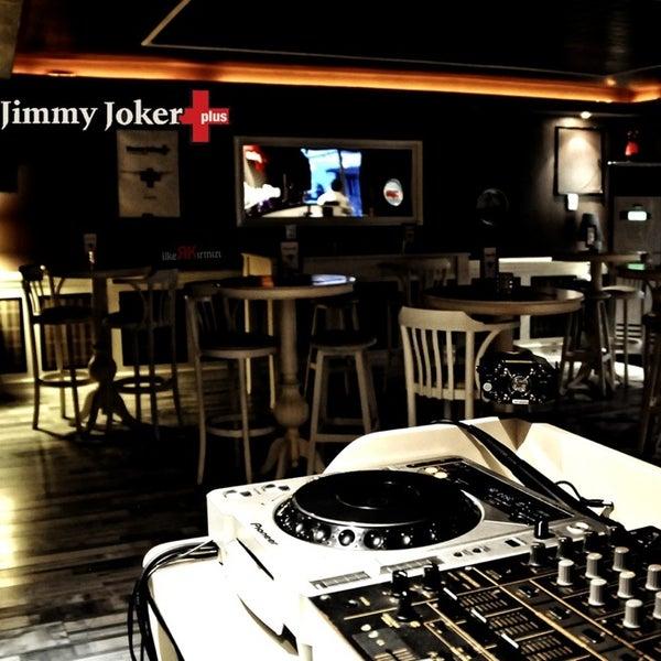 3/29/2013에 ilker k.님이 Jimmy Joker Plus Filistin Cd에서 찍은 사진